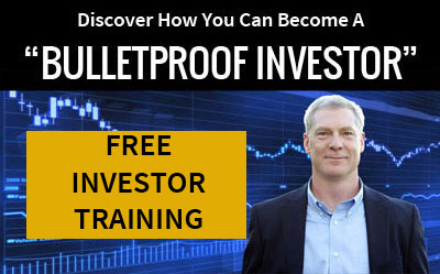 Bulletproof Investor Master Class